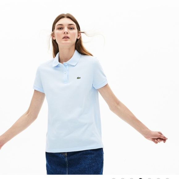 Lacoste Tops - Lancoste polo shirt